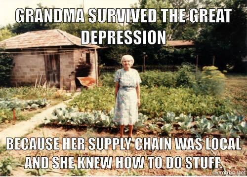gardengrandma