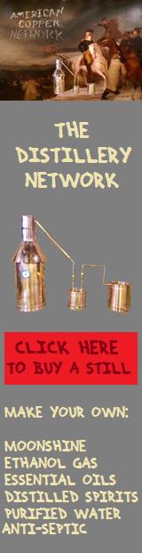 distillery network